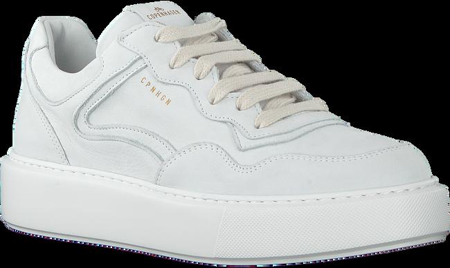 Weiße COPENHAGEN FOOTWEAR Sneaker low CPH408  - large