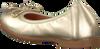 Goldfarbene UNISA Ballerinas CASIA - small