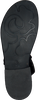 Schwarze MJUS Sandalen 779002 - small