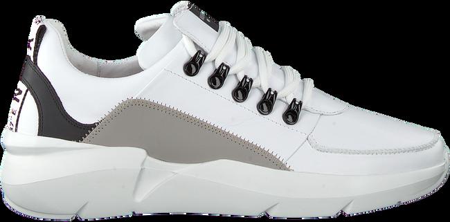 Weiße NUBIKK Sneaker low ELVEN ROYAL  - large