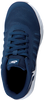 Blaue NIKE Sneaker AIR MAX INVIGOR/PRINT (PS) - small