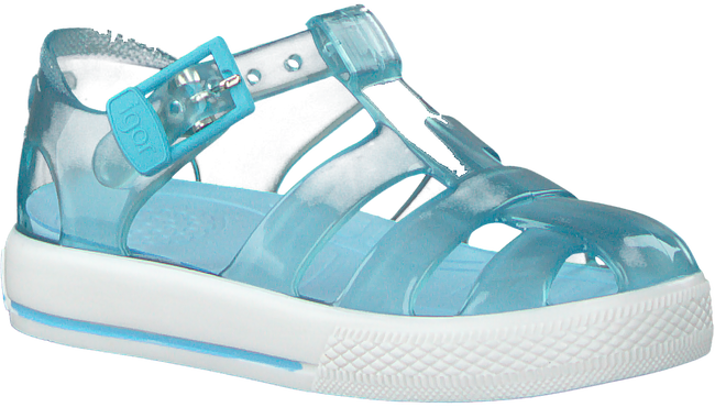 Blaue IGOR Sandalen S10107 - large