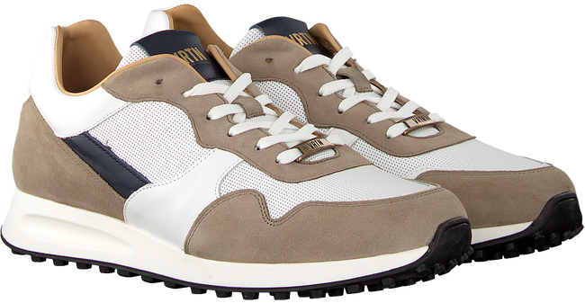 Taupe VRTN Sneaker 9337A  - large