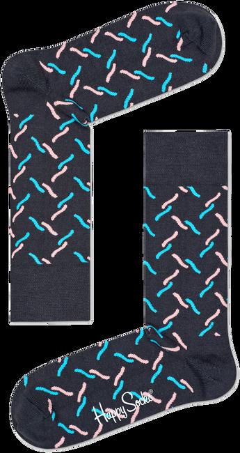 Mehrfarbige/Bunte HAPPY SOCKS Socken FEN01 - large
