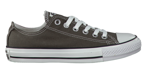 Graue CONVERSE Sneaker CHUCK TAYLOR OX - large