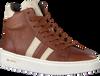 Cognacfarbene HIP Sneaker H1543 - small