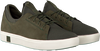 Grüne TIMBERLAND Sneaker AMHERST TRAINER SNEAKER - small