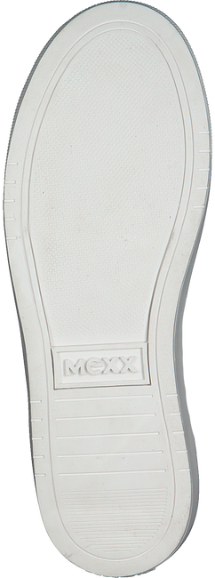 Weiße MEXX Sneaker low CRISTA  - large
