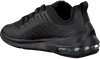 Schwarze NIKE Sneaker NIKE AIR MAX AXIS  - small