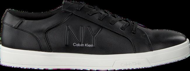 Schwarze CALVIN KLEIN Sneaker low BOONE  - large