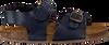 Blaue DEVELAB Sandalen 48147 - small