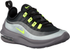 Graue NIKE Sneaker low AIR MAX AXIS (PS)  - small