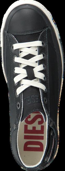 Schwarze DIESEL Sneaker MAGNETE EXPOSURE IV LOW W - large