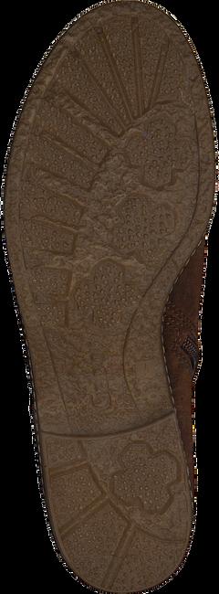 Cognacfarbene GABOR Stiefeletten 722 - large