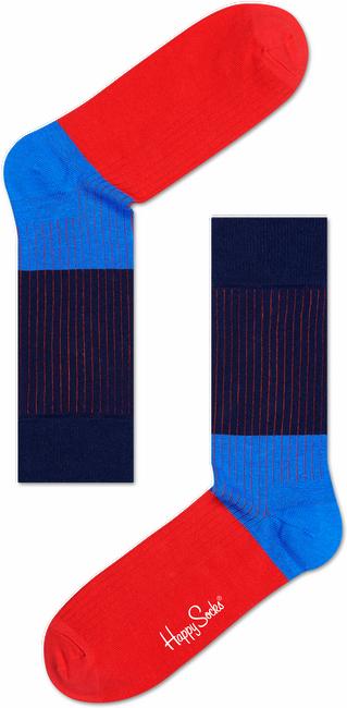 Blaue HAPPY SOCKS Socken RB01 - large