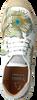 Weiße KANNA Sneaker KV8187 - small