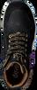 Schwarze DEVELAB Sneaker 41638 - small