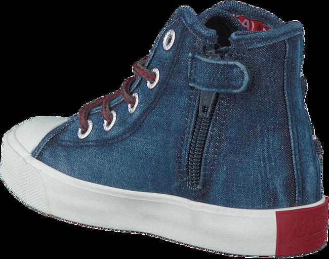 Blaue REPLAY Sneaker IBROX - large
