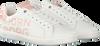 Weiße BJORN BORG Sneaker low T305 LGO  - small