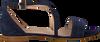 Blaue NOTRE-V Sandalen 051-970  - small