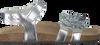 Silberne KIPLING Sandalen FLORIDA2 - small