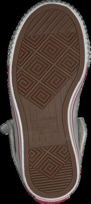 Weiße BRITISH KNIGHTS Sneaker ROCO - large
