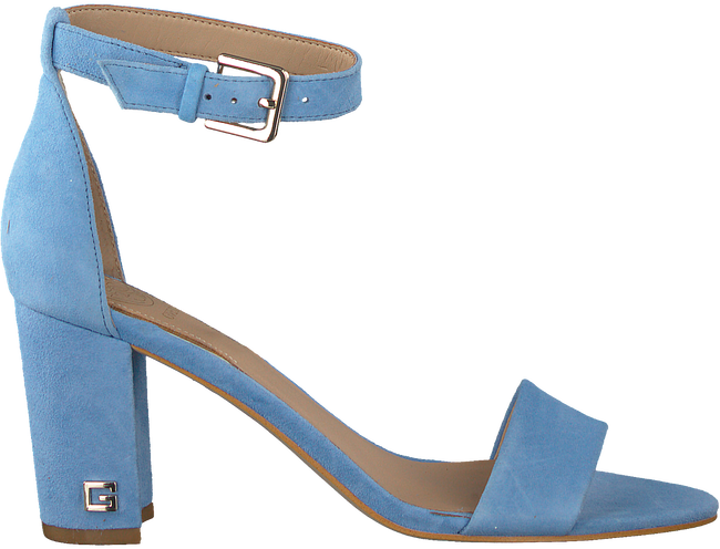 Blaue GUESS Sandalen MELISA  - large