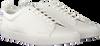 Weiße BOSS Sneaker low ZERO TENN  - small