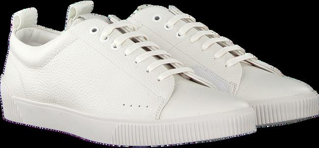 Weiße BOSS Sneaker low ZERO TENN  - large