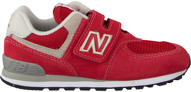 Rote NEW BALANCE Sneaker YV574/IV574 - large