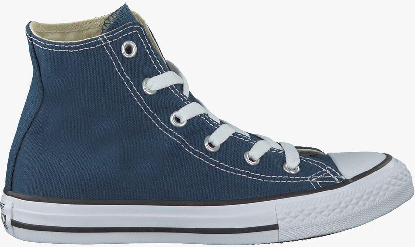 Blaue CONVERSE Sneaker CTAS HI KIDS - larger
