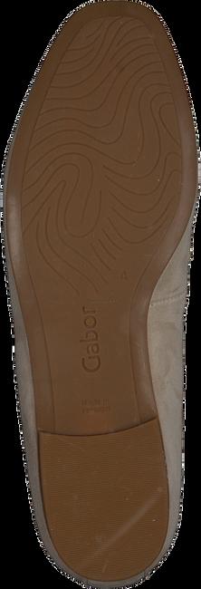 Beige GABOR Loafer 210  - large