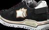 Schwarze ATLANTIC STARS Sneaker PEGASUS  - small