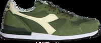 Grüne DIADORA Sneaker CAMARO  - medium