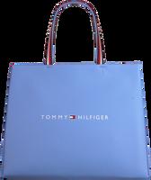 Blaue TOMMY HILFIGER Shopper TOMMY SHOPPING BAG  - medium