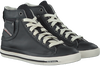 Schwarze DIESEL Sneaker MAGNETE EXPOSURE - small