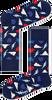 Mehrfarbige/Bunte HAPPY SOCKS Socken STO01 - small