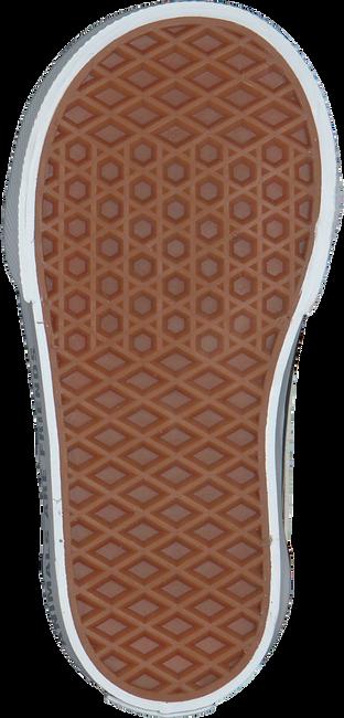 Braune VANS Sneaker low TD OLD SKOOL V  - large