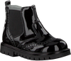 Schwarze NERO GIARDINI Chelsea Boots A820693F - small