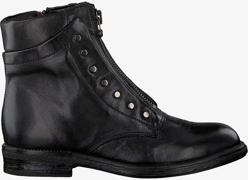 Schwarze OMODA Biker Boots 971266  - larger