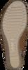 Braune GABOR Espadrilles 791.1  - small