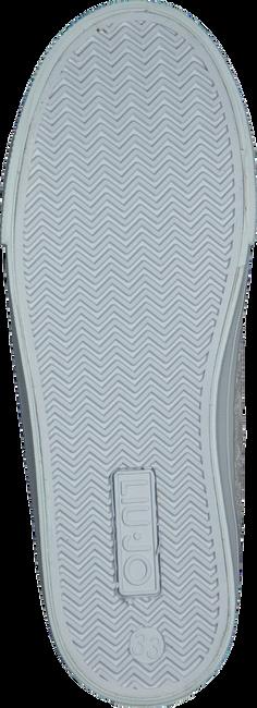 Weiße LIU JO Schnürschuhe UM22070 - large