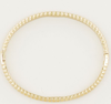 Goldfarbene MY JEWELLERY Armband MJ02525  - small