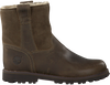 Grüne TIMBERLAND Ankle Boots CHESTNUT RIDGE WARM M - small