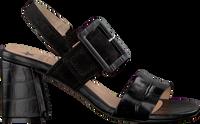 Schwarze MARIPE Sandalen 30428  - medium