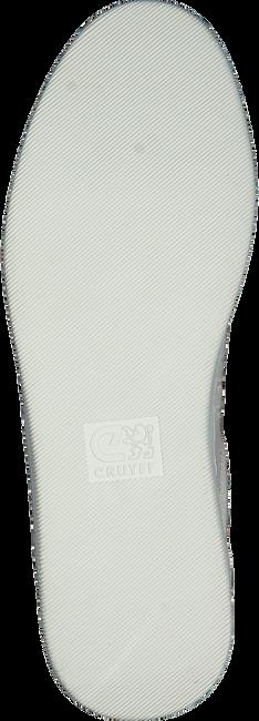 Weiße CRUYFF CLASSICS Sneaker SYLVA  - large