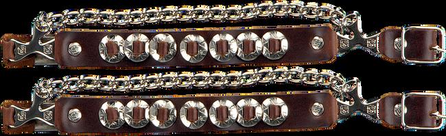 Braune SENDRA Schuh-Candy ARNES  - large