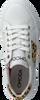 Weiße OMODA Sneaker OM119257  - small