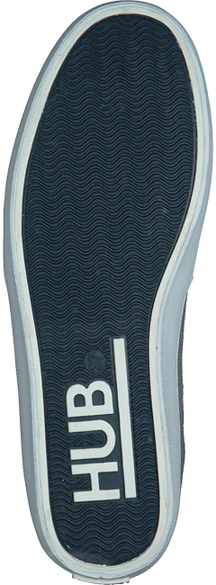 Blaue HUB Slipper FUJI - large