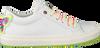 Weiße BANA&CO Sneaker 45520 - small